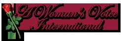 A Woman's Voice
